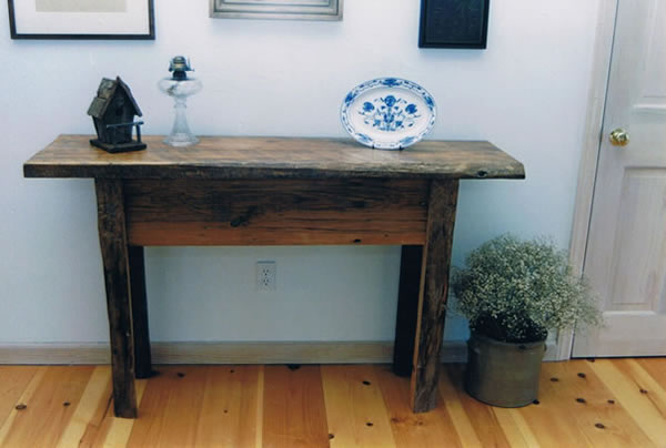 custom built to your specifications great rustic ...